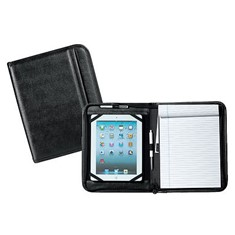 Leather Tablet E-Padfolio