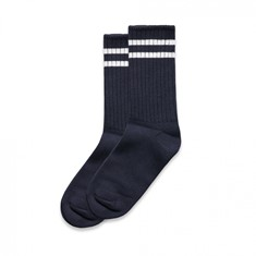 AS Colour Tube Socks (2 PAIRS)