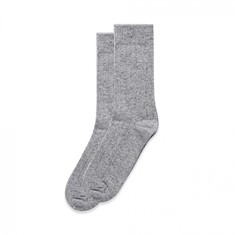 AS Colour Speckle Socks (2 PAIRS)
