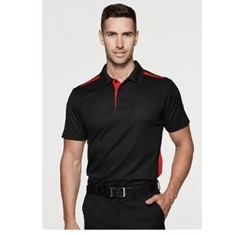 PATERSON MENS POLO