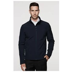 MENS SELWYN SOFTSHELL JACKET