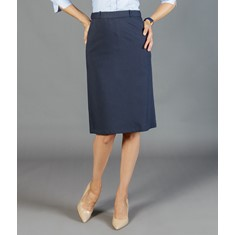 ELLIOT - WOMENS WASHABLE 'A' LINE SKIRT