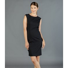 ELLIOT - WOMENS WASHABLE DRESS