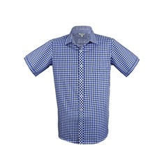 MENS BRIGHTON SHORT SLEEVE SHIRT