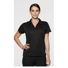 YARRA LADIES POLO