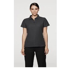 HUNTER POLO - LADIES'