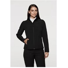 LADIES SELWYN SOFTSHELL JACKET