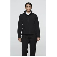 LADIES OLYMPUS SOFT-SHELL JACKET - XL
