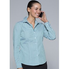 LADY EPSOM LONG SLEEVE SHIRT