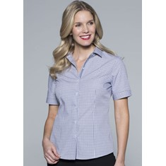 LADY EPSOM SHORT SLEEVE SHIRT