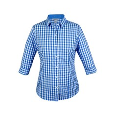 LADY DEVONPORT 3/4 SLEEVE SHIRT