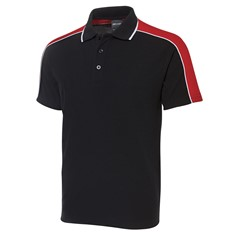 Sleeve Panel Polo