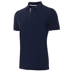 Mens Fitted Polo