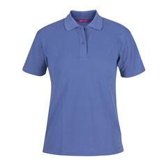 JB's Ladies 210gsm Polo