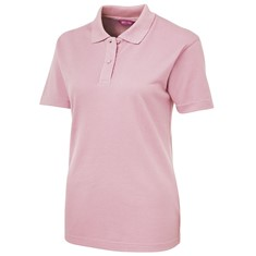 Ladies 210gsm Polo
