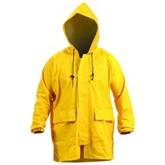 Heavy Duty PVC Parka