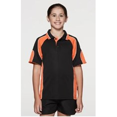 MURRAY KIDS POLO