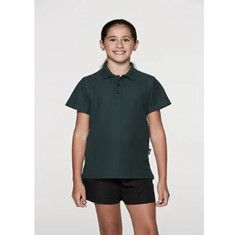 KID'S HUNTER POLO