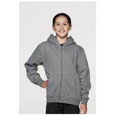 KOZI ZIP KIDS HOODIES