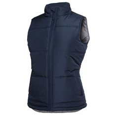 Ladies Adventure Puffer Vest