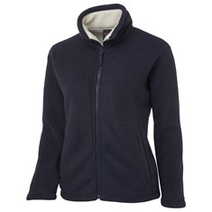 LADIES SHEPHERD FLEECE