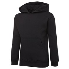 Adults Pop Over Hoodie