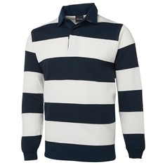 JB's Striped Rugby Jersey