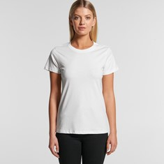 AS Colour Women's Maple Organic Tee