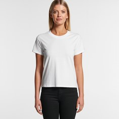 AS Colour Women's Cube Tee