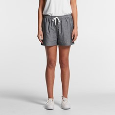 AS Colour Women's Madison Shorts