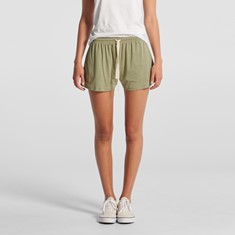 AS Colour Women's Jersey Shorts