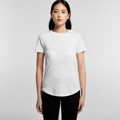 AS Colour Women's Drop Tee