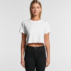 AS Colour Women's Crop Tee