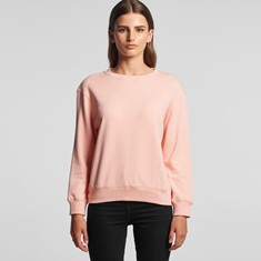 AS Colour Women's Premium Crew