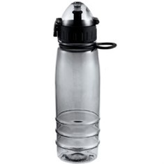 Flip-Top Sports Bottle