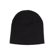 Rolled Down Acrylic Beanie - Toque