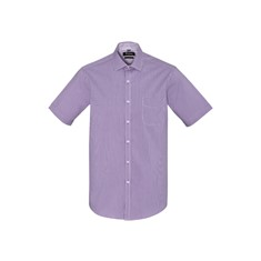 Newport Mens Short Sleeve Shirt