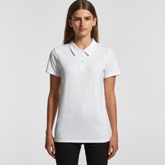 AS Colour Womens Amy Polo