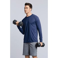 Performance Adult Long Sleeve Tech T-Shirt