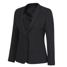 JB's LADIES MECH STRETCH SUIT JACKET