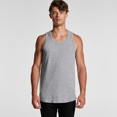 MEN'S AUTHENTIC SINGLET - 5004