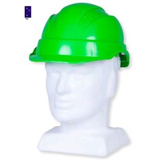 VENTED HARD HAT LONG PEAK