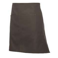 JB's WAIST CANVAS APRON (INCLUDING STRAP)