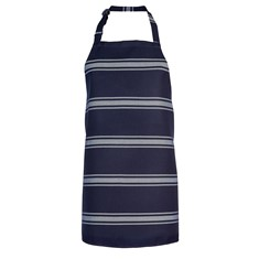 JB's BUTCHER'S APRON WITH BIB - 65cm x 71cm