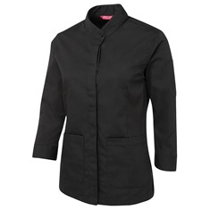 LADIES HOSPITALITY 3/4 SLEEVE SHIRT
