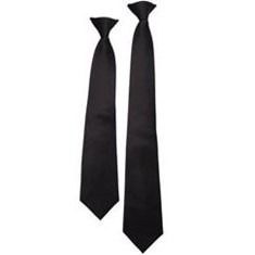 JB's CLIP ON TIE (5PACK)