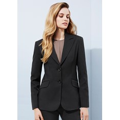 Ladies Longerline Jacket