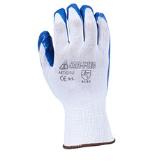 Extra Flex NBR Gloves