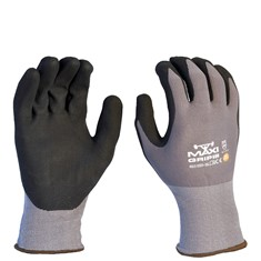 Maxi Grip – Palm Coated Gloves
