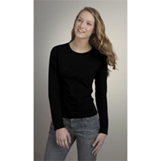 Softsyle Ladies Long Sleeve